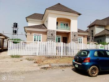 New Fully Detached Duplex with Excellent Facility Available, River Park Estate Airport Road, Lugbe District, Abuja, Detached Duplex for Sale