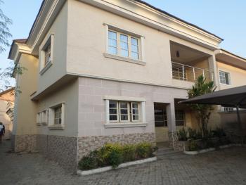 5 Bedrooms + Bq, Garki, Abuja, Detached Duplex for Rent