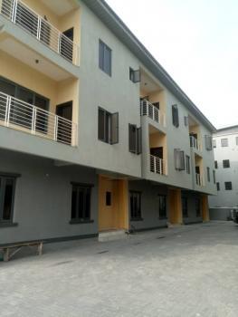 Spacious and Luxury 4 Bedroom Duplex, Ikate, Ikate Elegushi, Lekki, Lagos, Flat for Rent