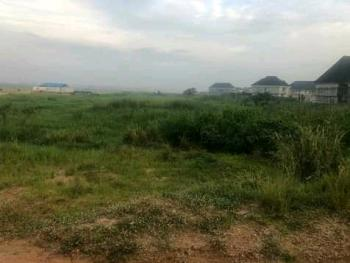 Solid 75 Plot of Dry Land Selling.5 Hectares, Oworoshoki, Gbagada, Lagos, Mixed-use Land for Sale