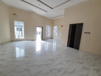 4bedroom Semi Detached, Chevron, Lekki Expressway, Lekki, Lagos, Semi-detached Duplex for Sale