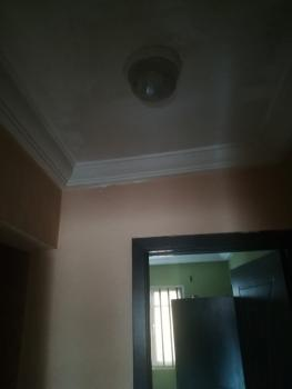 a Newly Built Luxury Miniflat with 2 Toilets and Baths, an Estate in Oke-ira, Ogba, Ikeja, Lagos, Mini Flat for Rent