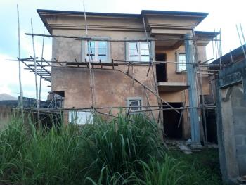 Newly Block of 4flats, Abule Egba, New Oko-oba, Agege, Lagos, Block of Flats for Sale