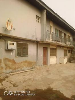 Block of Flats with Shops in a Prime Location, Off Governors Rd,, Isheri Olofin, Alimosho, Lagos, Block of Flats for Sale