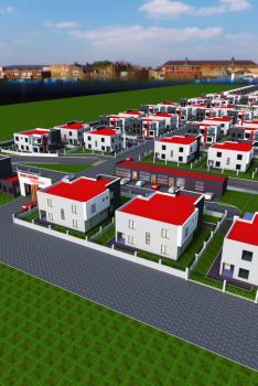 Luxury Duplex Plot in a Fresh Estate Environment, Off Ecowas Estate, Katampe Extension, Katampe, Abuja, Residential Land for Sale