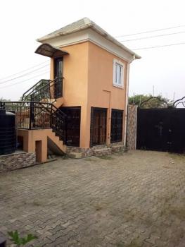 Tastefully 2bedroom Duplex in a Very Good Neighborhood, Ebute, Ikorodu, Lagos, Detached Duplex for Sale