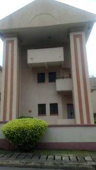 4 Bedroom Duplex  in an Estate, Maitama District, Abuja, Semi-detached Duplex for Sale