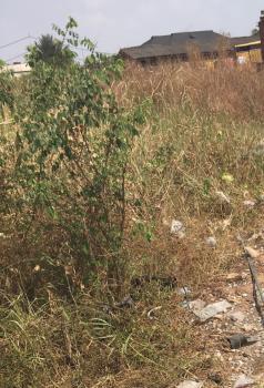230 Square Meter of Dry Land, Akora Estate, Adeniyi Jones, Ikeja, Lagos, Mixed-use Land for Sale
