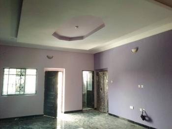 Newly Built, All Rooms Ensuite 2 Bedroom, Canal State, Okota, Isolo, Lagos, Flat for Rent