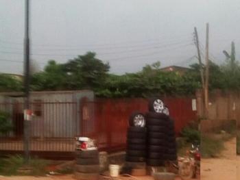 4,500sqm Corner Piece Land, Alagbado, Ijaiye, Lagos, Mixed-use Land for Sale