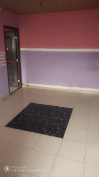 Spacious Miniflat Upstairs, Off Aborisade Road Lawanson, Lawanson, Surulere, Lagos, Mini Flat for Rent
