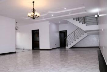4 Bedroom Terraced Duplex House with Bq, Ikota Villa Estate, Lekki, Lagos, Terraced Duplex for Sale
