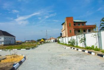 600 Sqm Land, Genesis Court, Badore, Ajah, Lagos, Residential Land for Sale