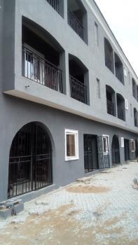 2 Bedroom Flat, Jubril Estate, Sangotedo, Canaan Estate, Ajah, Lagos, Flat for Rent