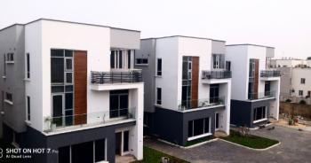 4 Bedroom Detached Smart Luxury Home, Ikeja Gra, Ikeja, Lagos, Detached Duplex for Sale