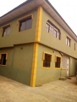 Nice 3 Bedroom, Bode Edun, Alagbole, Ojodu, Lagos, Flat for Rent