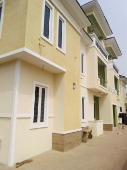 Executive Newly Built 3 Bedrooms, Olowora, Omole Phase 2, Ikeja, Lagos, Flat for Rent
