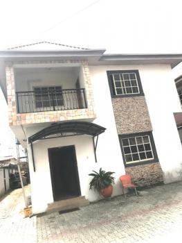 7 Bedroom Detached Duplex with 2 Rooms Bq, Lekki Phase 1, Lekki, Lagos, Detached Duplex for Rent