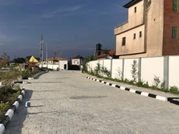 Prime Land on 720 Sqm, Victory Estate, Thomas Estate, Ajah, Lagos, Residential Land for Sale