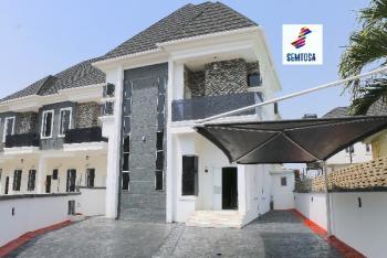 Delightful Four (4) Bedroom Detached Duplex., Ikota Villa Estate, Lekki, Lagos, Detached Duplex for Sale