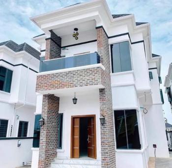 Huge Five (5) Bedroom Detached  Duplex, Oral Estate, Lekki Expressway, Lekki, Lagos, Detached Duplex for Sale