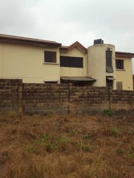 3 Bedroom Duplex, Adeoyo, Ring Road, Ibadan, Oyo, Detached Duplex for Sale