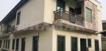 3 Bedroom Duplex with a Bq, Magodo, Lagos, Detached Duplex for Rent