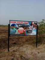 Promo Closing 15th Feb!! Genuine Cheapest Land With Gazette By Free Trade Zone!!! Royal Palms Villa, Lekki Town. Buy 5 Plots And Get 1 Free!, Ibeju Lekki, Lagos, Residential Land for Sale