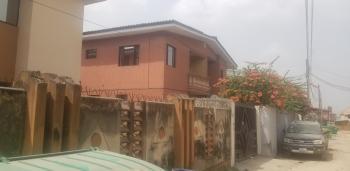 Block of 4flats of 3 Bedroom, Harmony Estate, Ifako, Gbagada, Lagos, Block of Flats for Sale
