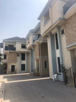 Modern 5 Bedroom Terrace Duplex, Oniru, Victoria Island (vi), Lagos, Terraced Duplex for Rent