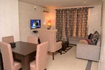 The Laurel 2 Bedroom Apartment in The Prestigious Estate, 9, T.y Danjuma, Dideolu Estate, Oniru, Victoria Island (vi), Lagos, Flat Short Let