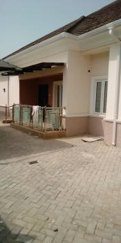 Exquisitely Finished and Newly Built 3bedroom  Bungalow with Bq, Queens Estate, Off Gwarinpa, Karsana, Abuja, Detached Bungalow for Rent