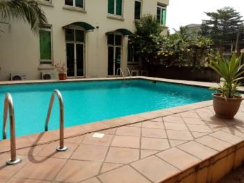 a Super Luxury Expatriate Standard 2 Bedroom Duplex Wit a Sit-out Lawn, Off Palace Way Oniru, Oniru, Victoria Island (vi), Lagos, Detached Duplex for Rent