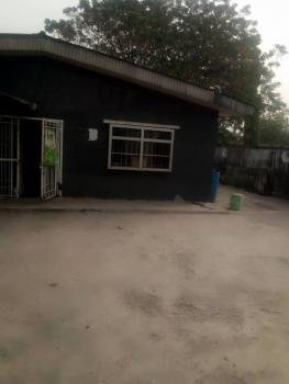a Strategically Located 5 Bedrooms  Bungalow with Bq, Along Adeniyi Jones Avenue, Adeniyi Jones, Ikeja, Lagos, Detached Duplex for Rent