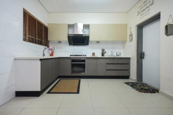 3 Bedroom Terrace with Bq, Ikate Elegushi, Lekki, Lagos, Terraced Duplex for Sale