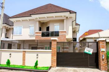 Fully Detached Duplex 5 Bedroom House, Victory Estate, Thomas Estate, Ajah, Lagos, Detached Duplex for Sale