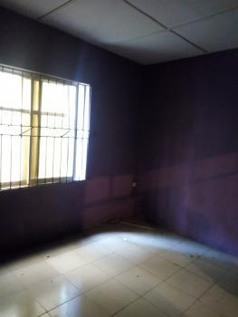 Mini Flat, Shipeolu Onipanu Shomolu, Palmgrove, Shomolu, Lagos, Mini Flat for Rent