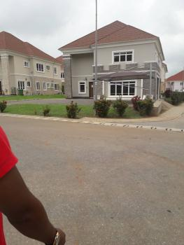 5 Bedroom Duplex with Swimming Pool, Maitama District, Abuja, Detached Duplex for Sale