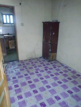 Miniflat with Extra Room Upstairs, Akoka, Yaba, Lagos, Mini Flat for Rent