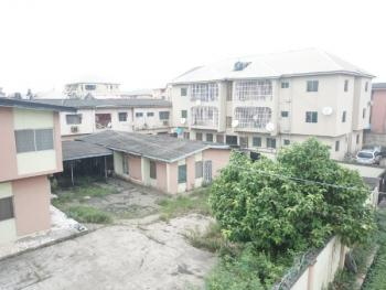 2 Bedroom Bungalow, Okota, Isolo, Lagos, Detached Bungalow for Sale