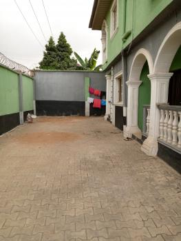 3 Bedroom Flat All Tiles, at Igando, Igando, Ikotun, Lagos, Flat for Rent