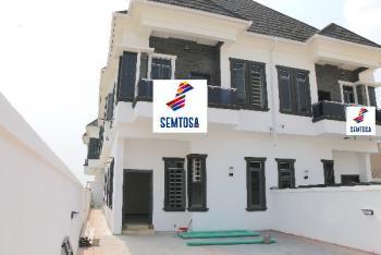 Semi-detached Four (4) Bedroom Duplex, Oral Estate, Lekki Expressway, Lekki, Lagos, Semi-detached Duplex for Sale