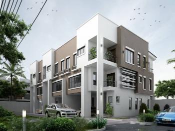 Newly Built 3 Unit of 4 Bedroom Duplex with Bq, Ilasan, Lekki, Lagos, Semi-detached Duplex for Sale