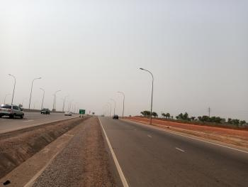 Commercial Hectares Land, Aviation Village, Kiami, Lugbe District, Abuja, Commercial Land for Sale