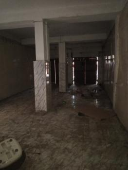 Very Spacious Warehouse Space Suitable for Store/storage, Oyingbo By Herbert Marcaulay, Ebute Metta East, Yaba, Lagos, Warehouse for Rent
