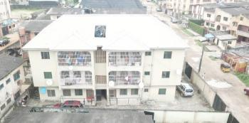 Block of 3 Bedroom Apartments, Okota, Isolo, Lagos, Block of Flats for Sale