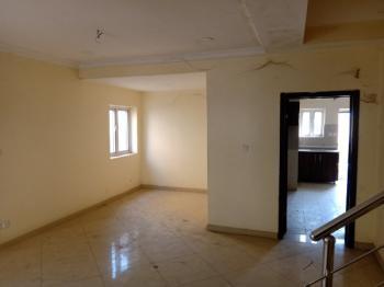 4 Bedroom Duplex with 1 Room Bq, Life Camp, Gwarinpa, Abuja, Terraced Duplex for Rent