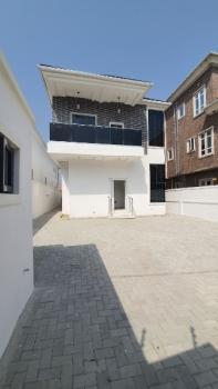 5bedroom Detached Duplex, Osapa, Lekki, Lagos, Detached Duplex for Sale