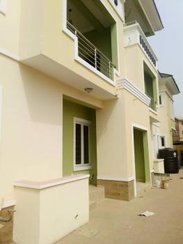 Executive 3bedroom Flat, Olowora, Omole Phase 2, Ikeja, Lagos, Flat for Rent