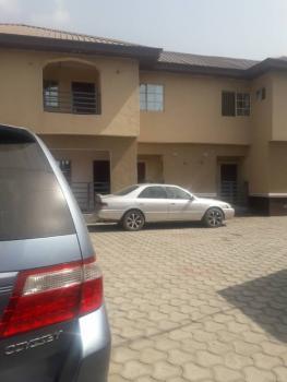 Tastefully and Well Finished 4 Bedrooms Semi- Detached Duplex, Global Road, Awoyaya, Ibeju Lekki, Lagos, Semi-detached Duplex for Rent